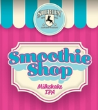 Shebeen Smoothie Shop: Citra Beer