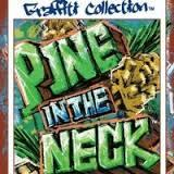 Blue Moon Pine In The Neck beer Label Full Size
