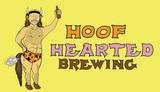 Hoof Hearted Musk Of The Minotaur IPA: Nelson Sauvin beer