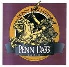 Penn Dark Lager beer