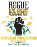 Rogue Farms 19 Original Colonies Mead beer