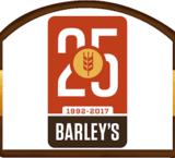 Barley's 2001: A Haze Odyssey beer
