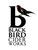 Mini blackbird cider works old toad estate cider