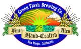 Green Flash Hop Odyssey Black IPA beer