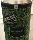 New Glory DDH Greenergy beer
