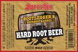 Sprecher Bootlegger's Hard Root Beer beer