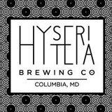 Hysteria Bicycle Institute beer