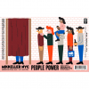 Mikkeller NYC People Power beer Label Full Size