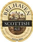 Belhaven Scottish Ale beer