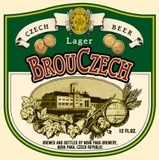 Brouczech Lager Beer