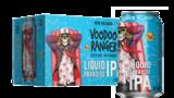 New Belgium Voodoo Ranger Liquid Paradise beer