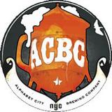 Alphabet City 7th St Blonde Ale beer