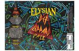 Elysian Def Leppard beer