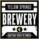 Yellow Springs Pineapple Zoetic beer