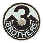 Three Brothers The Admiral IPA beer