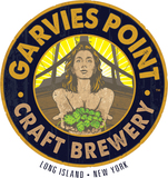 Garvies Point Castle House Lager beer