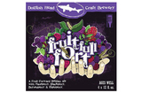 Dogfish Head Fruit-Full Fort beer