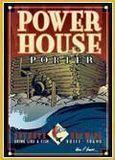 Sockeye Power House Porter Beer