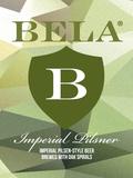 DESTIHL Bela Imperial Pilsner beer