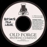 Old Forge Hopsmith IPL beer