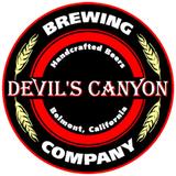 Devils Canyon Barrel Of Monkeys Beer