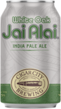 Cigar City White Oak Jai Alai beer