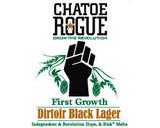 Rogue Farms Dirtoir Black Lager beer