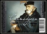 Founders Curmudgeon Old Ale beer