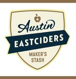 Austin Eastciders Makers Stash: Lemon Ginger Cider beer
