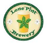 Lone Pint Gentlemen's Relish beer