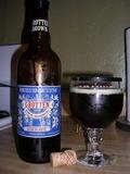 Grotten Brown Beer