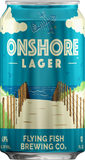 Flying Fish Onshore Lager Beer