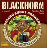 Bolero Snort Blackhorn Beer