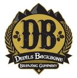 Devil's Backbone Six Point beer