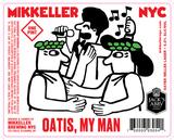 Mikkeller NYC/Jack's Abby Oatis, My Man beer