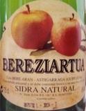 Sidra Natural Bereziartua Beer