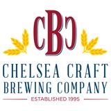 Chelsea Frosty's Winter Wheat beer
