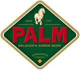 Palm Belgian Amber Ale Beer