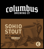 Columbus Sohio beer