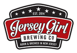 Jersey Girl Wake Up and Smell the Coffee beer