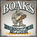 Boaks Monster Mash 2009 beer