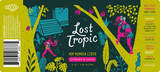 Graft Lost Tropic beer