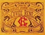 Lindeman's Gueuze Cuvee Renee Beer