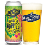 Blue Point Tropical Hoptical beer