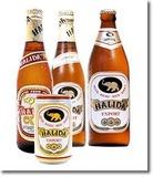 Halida beer