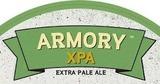 Deschutes Armory XPA beer