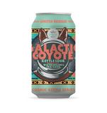 Finch Galactic Coyote beer