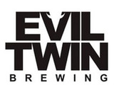 Evil Twin Imperial Doughnut Break beer