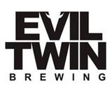 Evil Twin Imperial Doughnut Break Beer
