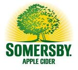 Somersby Apple Cider beer